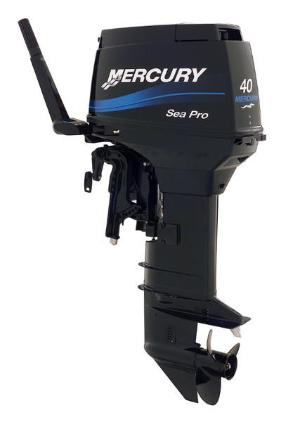 Mercury 40 MLH-TMC