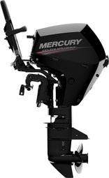 Mercury F 20 MH EFI