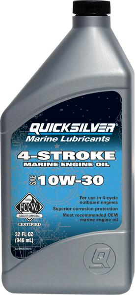 10W30 Marine Motorolie