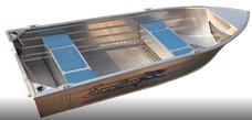 Smartliner alu Standard 130