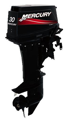 Mercury 30 MLH-TMC