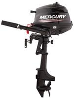 Mercury F 2.5 MH