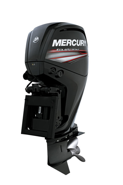 Mercury F115ELPT-EFI-CT Command Thrust