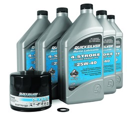 Olie og vedligeholdelses produkter